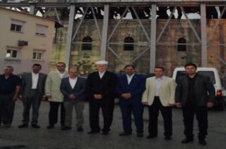 Με ψευτομουφτή και εκπρόσωπο του Τουρκικού Προξενείου το ιφτάρ στο Διδυμότειχο