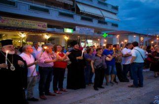 Δημοσχάκης: Φωνή λαού, οργή Θεού για την αυτονομία του Νοσοκομείου Διδ/χου
