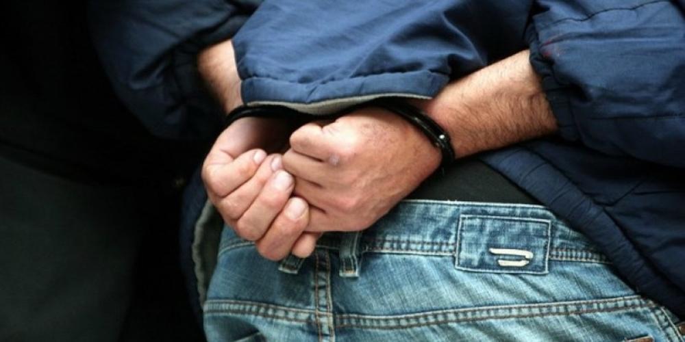 Σουφλί: Συνελήφθη Ιρακινός που είχε καταδικαστεί για όλο τον ποινικό κώδικα