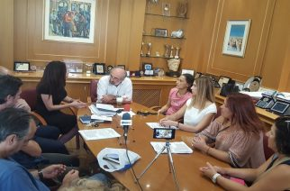 Στο πλευρό των κατοίκων ο Δήμος Αλεξανδρούπολης για την κεραία κινητής τηλεφωνίας