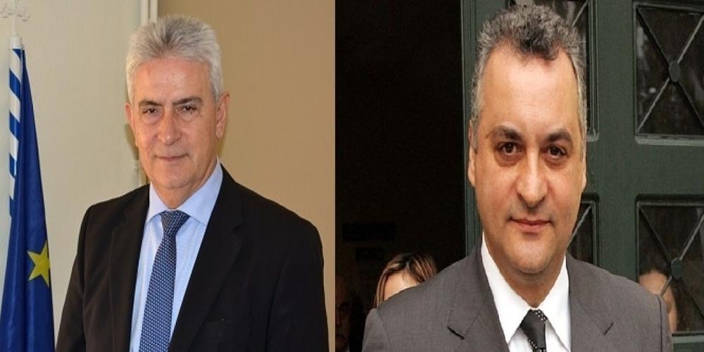 Κεφαλογιάννης προς Ε.Ε.: Στηρίξτε τον Έβρο για τις ζωονόσους απ' την Τουρκία»
