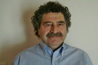 Υποψηφιότητα για τον δήμο Αλεξανδρούπολης ετοιμάζει ο Νίκος Ραπτόπουλος