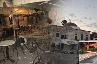 ΦΟΒΕΡΟΣ ΣΕΙΣΜΟΣ 6,4 ρίχτερ στην Κω: Δύο νεκροί, δεκάδες τραυματίες, γκρεμισμένα κτίρια και καταστροφές (video+φωτό)