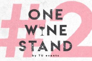 Πέμπτη 6 Ιουλίου σε ρυθμούς Wine Party με το One Wine Stand Vol.2!