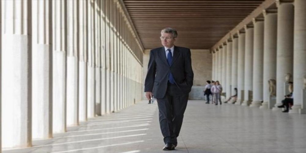 Τους τρεις νόμιμους μουφτήδες κάλεσε ο Αμερικανός Πρέσβης στην επέτειο της Αμερικανικής Ανεξαρτησίας