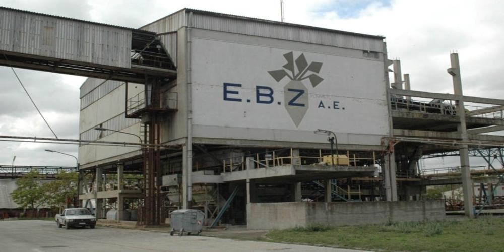 Αύριο η προκήρυξη για πρόσληψη 84 ατόμων στο εργοστάσιο Ζαχάρεως Ορεστιάδας