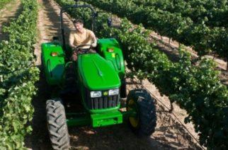 Παίρνει 690.000 ευρώ η Περιφέρεια ΑΜΘ από το Πρόγραμμα Αγροτικής Ανάπτυξης