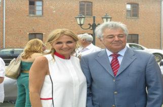 Πουλιλιός: Η συνεργασία με την κ.Μητσοτάκη θα αναδείξει το Σουφλί διεθνώς