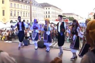 Οι Θρακιώτες πρωταγωνιστές στην Ελληνοβαυαρική Ημέρα Πολιτιστικών Εκδηλώσεων του Μονάχου