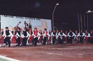 Το 22ο Πανελλήνιο Φεστιβάλ Παραδοσιακών Χορών και Τραγουδιών 7-9 Ιουλίου στην Άνθεια