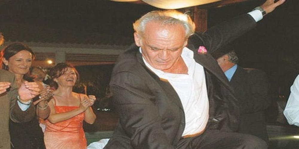 Τσοχατζόπουλος: «Ποτέ δεν βούτηξα το δάχτυλο στο μέλι»-Στις μίζες;