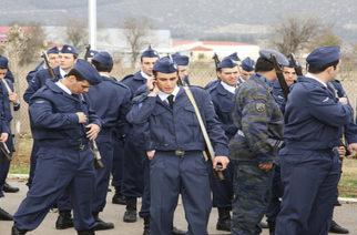 Ξεκίνησαν οι αιτήσεις για προσλήψεις ΟΒΑ στην Πολεμική Αεροπορία