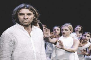Το Θούριο μετακομίζει την Πέμπτη στην… Ορεστιάδα για τον Γιάννη Στάνγκογλου