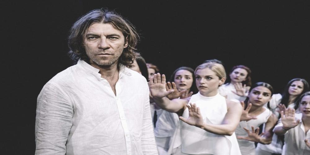 Με πρωταγωνιστή τον συντοπίτη μας Γιάννη Στάνγκογλου οι«Επτά επί Θήβας» στην Ορεστιάδα