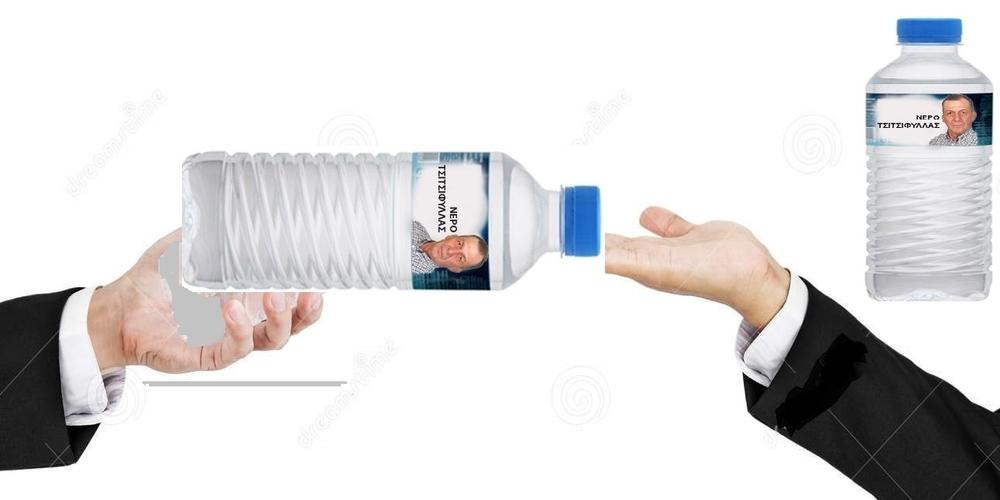 Διδυμότειχο: Σε ένα μήνα η λύση θα είναι… νερό Τσιτσιφύλλας