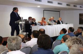 Από 10 εκατ. ευρώ σε κάθε δήμο του Έβρου για διαχείριση αποβλήτων