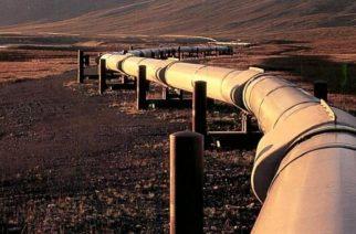 Τετραεθνή συμφωνία συνεργασίας για διασύνδεση των Βαλκανικών αγωγών φυσικού αερίου υπέγραψε η Ελλάδα