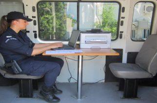 Οι περιοχές του Έβρου που θα κινηθούν οι κινητές αστυνομικέςε μονάδες