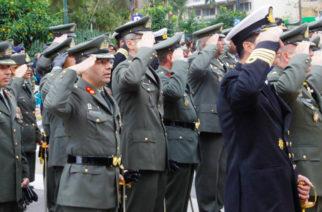 Οι πρώτες 100 αγωγές στρατιωτικών για τα αναδρομικά εκδικάζονται την Τετάρτη