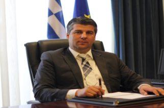 Τοψίδης: Θα είμαι πάλι υποψήφιος για Πρόεδρος του Επιμελητηρίου