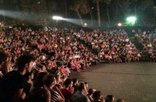 Αλεξανδρούπολη: Πλησιάζει η μεγαλύτερη συναυλία του καλοκαιριού στις 20 Ιουλίου