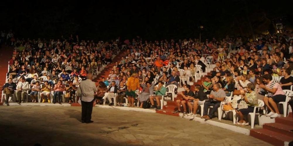 Ορεστιάδα: Οι ομάδες που θα πάρουν μέρος στο 18ο Πανελλήνιο Φεστιβάλ Ερασιτεχνικού Θεάτρου