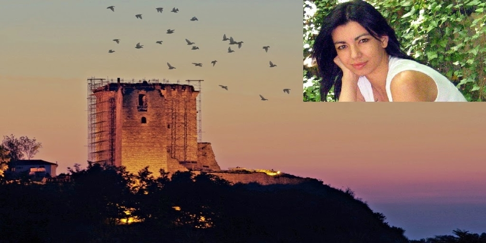 ΕΒΡΟΣ: Ταξίδι σε τόπο αγαπημένο- Από τη συντοπίτισσα μας συγγραφέα Νατάσα Γκουτζικίδου