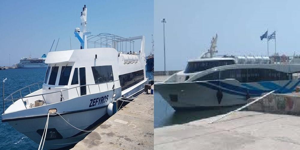 Υπουργείο Ναυτιλίας: «Επιπλέον δυο ακόμη πλοία στη γραμμή Σαμοθράκη- Αλεξανδρούπολη»