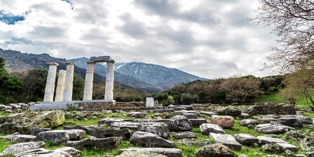 ΕΒΡΟΣ: Ελεύθερη είσοδος σε αρχαιολογικούς χώρους, μουσεία για την Αυγουστιάτικη Πανσέληνο