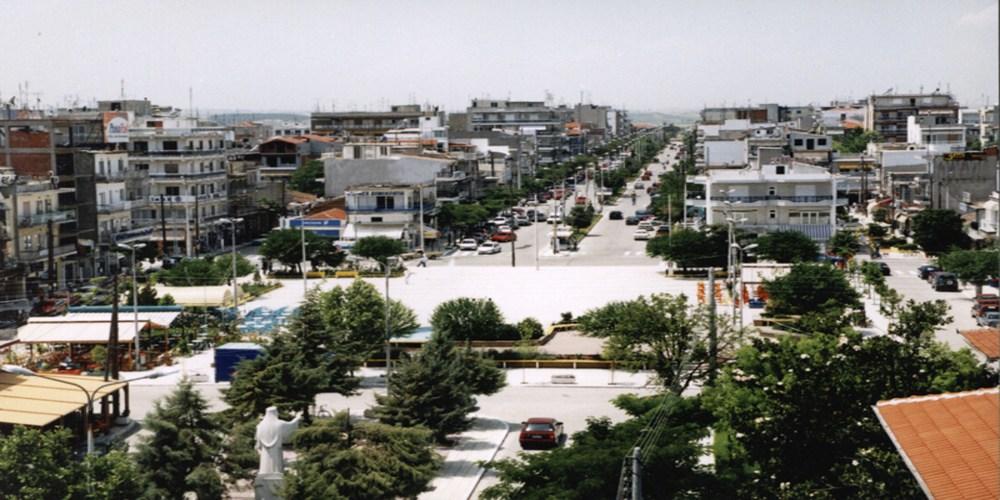Σιγρέκης: Θα χαθεί η αγορά της Ορεστιάδας αν δεν στηριχθεί