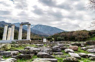 Αφού το evros-news.gr  ένωσε τις φωνές της Σαμοθράκης, μείνετε ΕΝΩΜΕΝΟΙ και ΒΟΗΘΗΣΤΕ ΤΟ ΝΗΣΙ