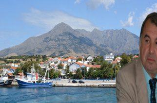 Σαμοθράκη: Ετοιμάζεται για επάνοδο στα αυτοδιοικητικά ο Γιώργος Χανός
