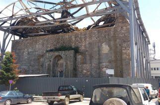 Δημοσχάκης: Το Υπουργείο Πολιτισμού αδιαφορεί για τα Αρχαιολογικά Μνημεία του Έβρου