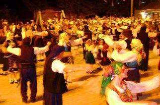Ξεκίνησαν οι τριήμερες μουσικοχορευτικές εκδηλώσεις στον Πέπλο