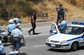 ΣΥΜΒΑΙΝΕΙ ΤΩΡΑ: Άγρια καταδίωξη και σύλληψη στην Ορεστιάδα!!!