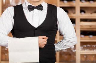 Ζητείται σερβιτόρος στην Αλεξανδρούπολη