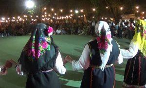 Οι τριήμερες εκδηλώσεις στον Απαλό μέσα από ένα εντυπωσιακό βίντεο. ΔΕΙΤΕ ΤΟ