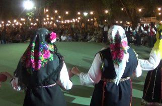 Τριήμερες εκδηλώσεις από σήμερα στον Απαλό, με παραδοσιακή και λαϊκή βραδιά
