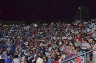 Αλεξανδρούπολη: Ευχαριστήρια του Πολυκοινωνικού για τη συναυλία και μόνο 2.500 ευρώ οι εισπράξεις