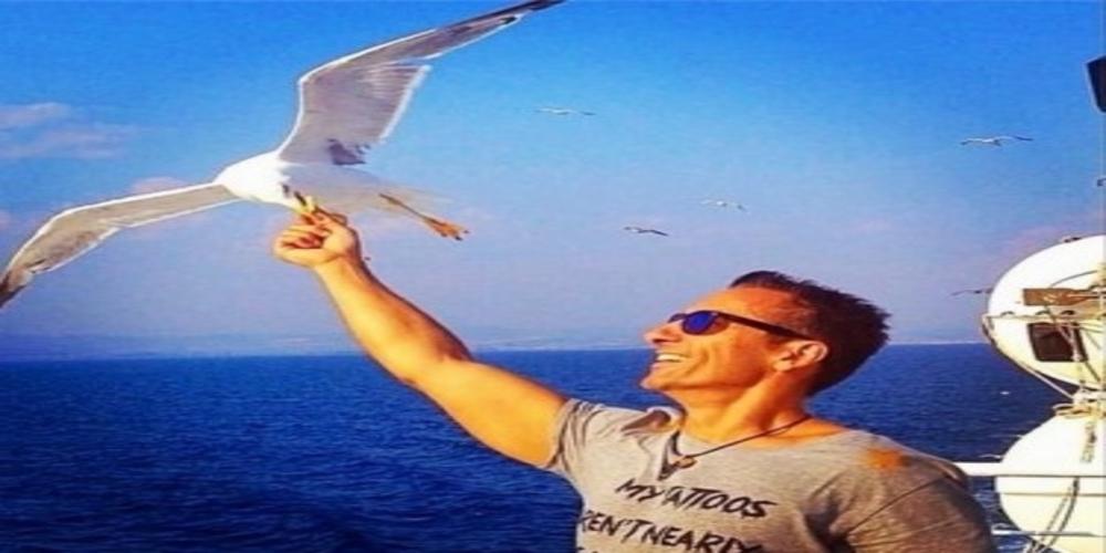 Πέτρος Ίμβριος από Σαμοθράκη: Είναι ευλογία να γυρνάς στον τόπο σου(video)