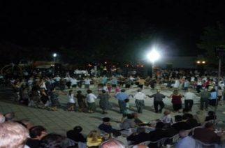 Πανηγύρι απόψε στο Σπήλαιο Ορεστιάδας με την ορχήστρα του Παναγιώτη Μπαρμπούδη