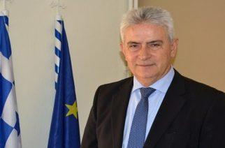 Δημοσχάκης: Πως θα αξιοποιήσει το υπουργείο τα χρήματα της Κομισιόν για τις ζωονόσους;