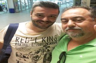 Έρχεται στο evros-news.gr: Ο αγαπημένος όλων Πέτρος Πολυχρονίδης σε μια φιλική κουβέντα