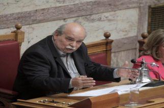 Βούτσης: Δεν μπορεί να είμαστε η Ελλάδα του Πατρίς, Θρησκεία, Οικογένεια