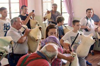 Διδυμότειχο: Έρχεται το 6ο σεμινάριο εβρίτικης γκάιντας 17 ως 21 Αυγούστου