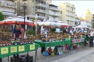 """Αλεξανδρούπολη: Έρχεται η γιορτή """"Αναζητώντας τις χαμένες γεύσεις της Θράκης"""""""