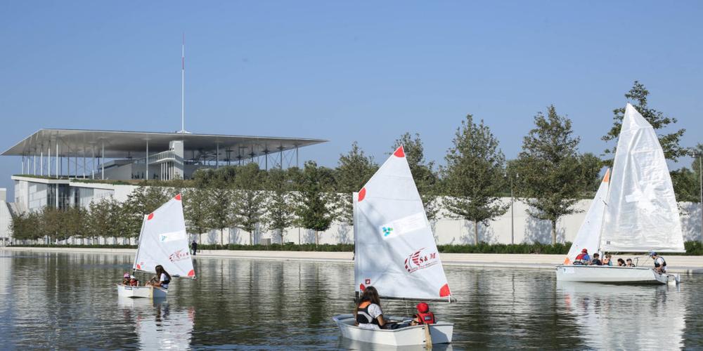 Στην Αλεξανδρούπολη το Παγκόσμιο Πρωτάθλημα Ιστιοπλοίας