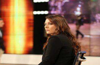 Ανδριάνα Ζαρακέλη: Η όμορφη Φεριώτισα δημοσιογράφος είναι διακοπές στον Έβρο και τον… αποθεώνει