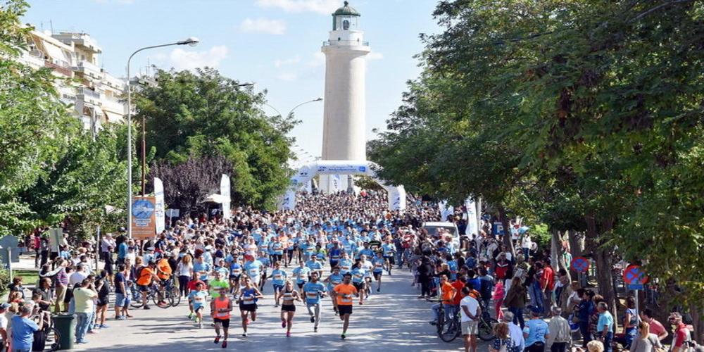 Το video για το 4ο RUN GREECE της Αλεξανδρούπολης στις 24 Σεπτεμβρίου