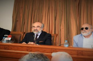 Ίδρυση Λιμενικής Ακαδημίας ζήτησε εκ νέου ο δήμαρχος Βαγγέλης Λαμπάκης απ' τον Κουρουμπλή